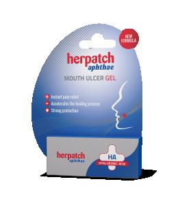 Herpatch Apthgel